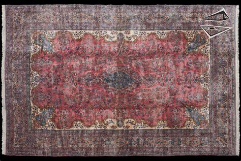 kerman rug kerman rug 13 x 20