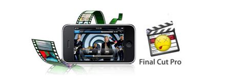 final cut pro iphone how to import iphone videos to final cut pro x 7