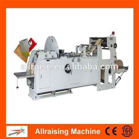 Paper Bag Machine Price - automatic high speed paper bag machine price
