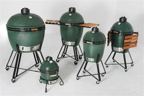 big green egg etc for the home