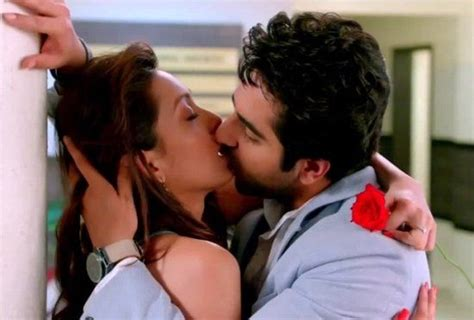 video film india hot kiss hot kiss scenes in bollywood photos entertainment