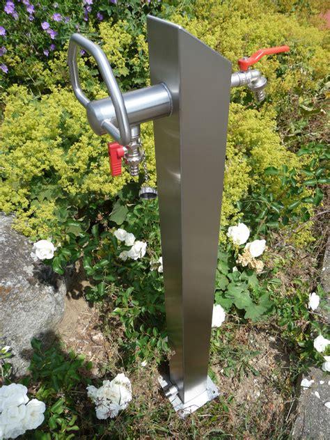 Wasserzapfstelle Garten by Wasserzapfstelle Wassers 228 Ule Wasserpylon Garten Wasserzapfs 228 Ule 1000mm Eur 179 99 Picclick De
