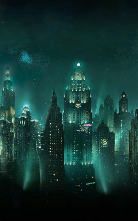 wallpaper pemandangan hd untuk hp android pemandangan kota di malam hari android wallpaper arsitektur
