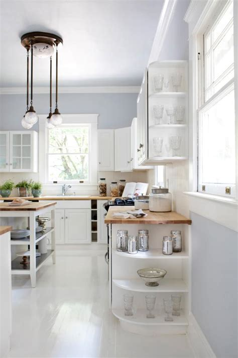 End Corner Kitchen Cabinets Photo Page Hgtv