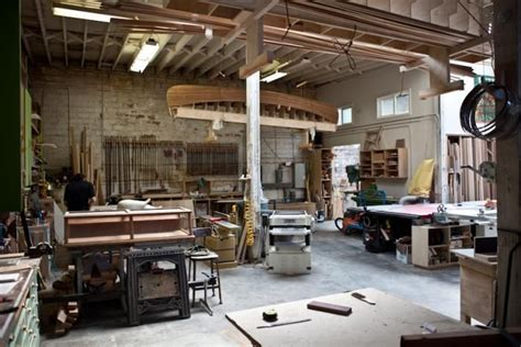 shared work space  portland makers woodworking