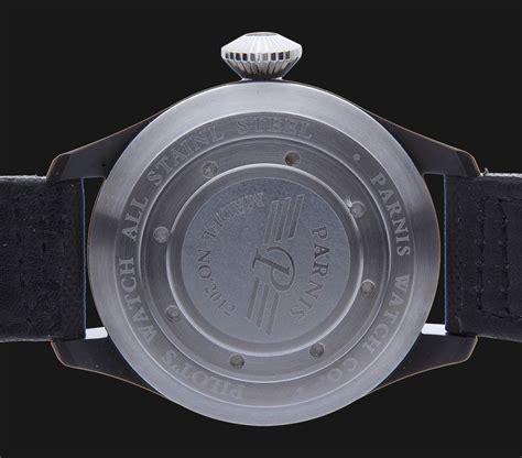 Jam Tangan Diesel 386 2 parnis power reserve black jam tangan pria hitam