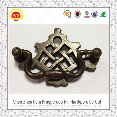 western style cabinet hardware western style high end antique furniture hardware handle