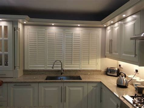Best 25  Kitchen blinds ideas on Pinterest   Kitchen