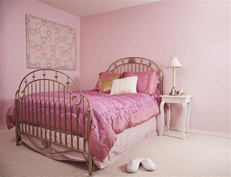 pink bedrooms pink bedroom ideas house interior