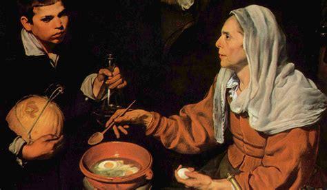 il cibo e la cucina arte e cucina le ricette nascoste nei quadri youpopcorn