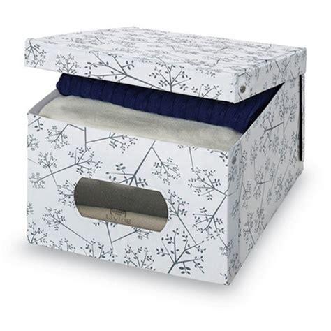 scatola guardaroba domopak living scatola guardaroba bon ton l shop