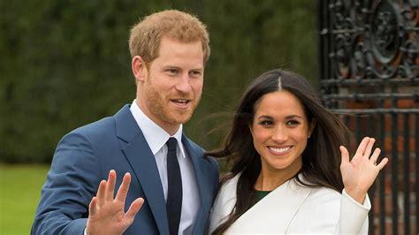 Hochzeit Prinz Harry by Hochzeit Prinz Harry Und Meghan Markle Tausende