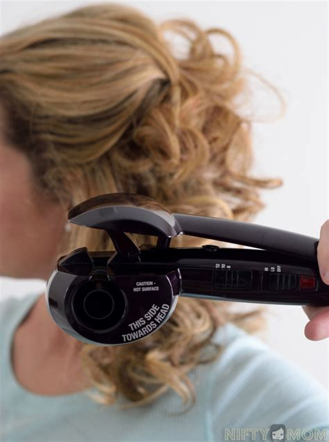 infiniti curl pro busy can great hair everyday right