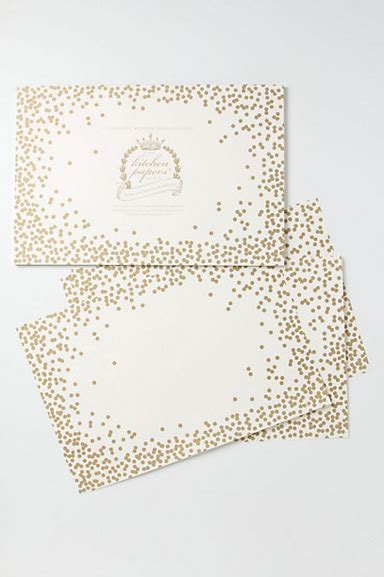 How To Make Paper Placemats - 1000 images about wedding invitations on