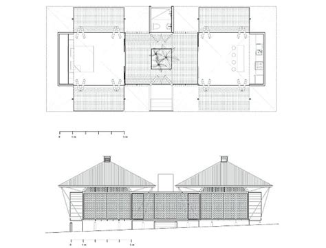 bamboo house plan bamboo house building plans house design plans