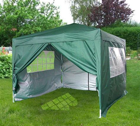 Small Pop Up Gazebo Small Pop Up Gazebo With Sides Gazeboss Net Ideas