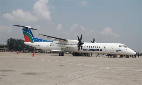Ktm Flights Us Airlines Dhaka Kathmandu Flight Commencing