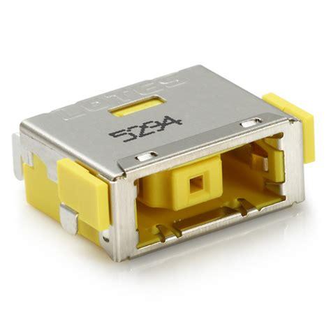 Power Adaptor For Lenovo Flex 10 dc power socket connector charging port for lenovo
