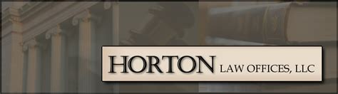 minnesota service in laws horton offices llc offering estate planning civil litigation and criiminal