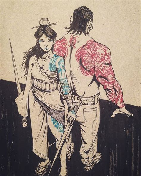 yakuza tattoo anime 25 beautiful yakuza girl ideas on pinterest yakuza 1