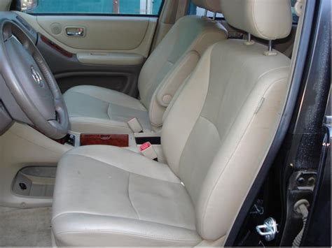 Toyota Highlander Air Conditioning Problems Used 2006 Toyota Highlander Photos 3300cc Automatic For