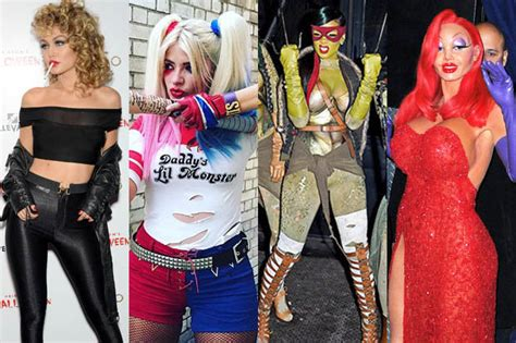 top 10 celebs of all time happy halloween check out the 10 best celebrity costumes