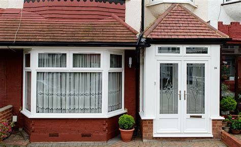 Cost To Build A Modern Home porches upvc wooden amp aluminium porches anglian home