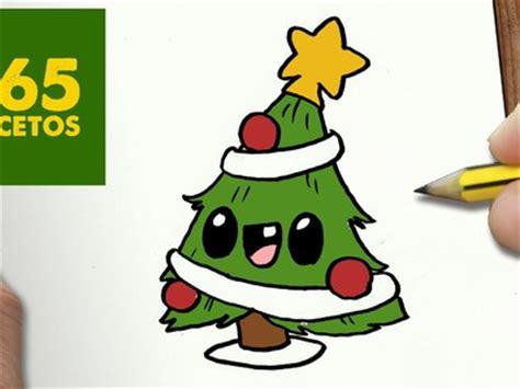 imagenes de arboles de navidad kawaii draw como dibujar calabaza kawaii paso a paso dibujos