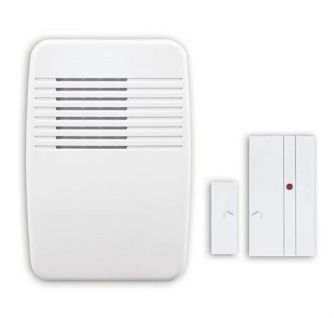 Entrance Alert Door Chime by Hton Bay Wireless In Door Chime And Entry Alert