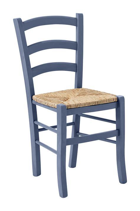 sedia colorata sedie rustiche sedia paesana colorata f paglia