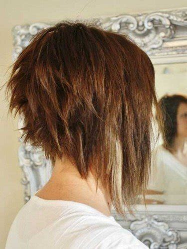 hairstyles that are longer in the front latest 50 haircuts short in back longer in front