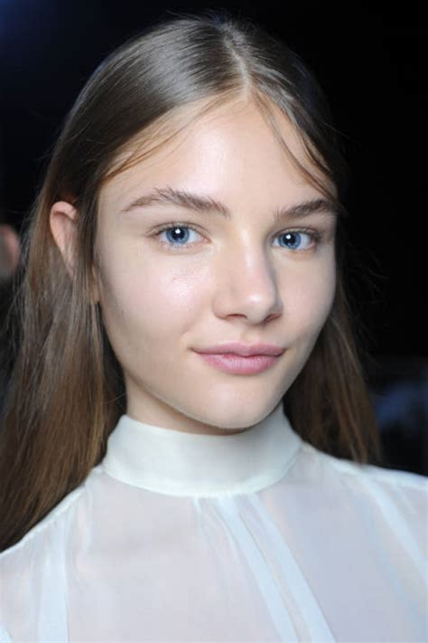 hair and makeup trends 2015 spring summer 2015 hair and makeup trends