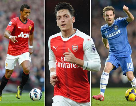 epl assists premier league players with the most assists after 100