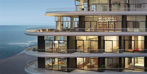 idea home design miami faena house miami beachside penthouse with layers of luxury