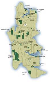 bainbridge map bainbridge island parks