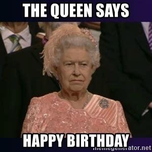 Meme Generator Queen - color me surprised queen elizabeth at olympics meme