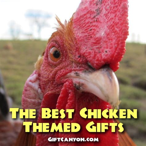 Delightful Spiritual Christmas Gifts #3: Chicken-gifts.jpg
