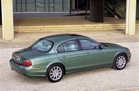 Jaguar S Type 3 0 V6 1999 Jaguar S Type 3 0 V6 Related Infomation