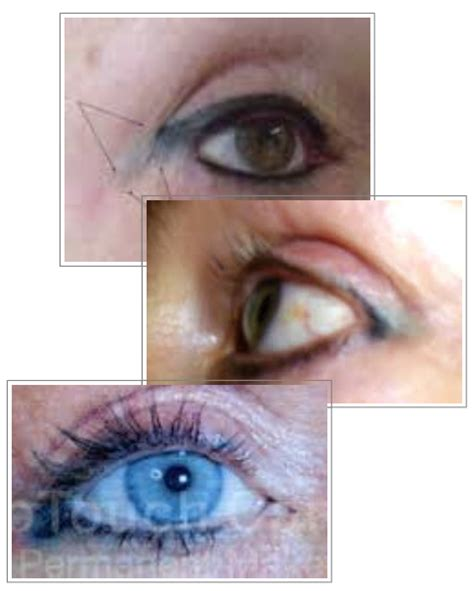 eyeliner tattoo migration permanent makeup eyeliner style guru fashion glitz