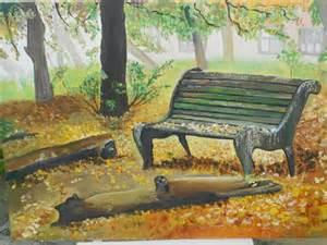 tableau contemporain paysage sur toile le