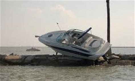 speed boat crash meme boat and boater training and education
