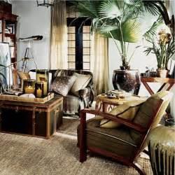 Salon Style Colonial int 233 rieur classic et tr 232 s chic 224 l aide de meuble colonial