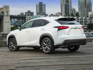 Lexus Nx 200 T Lexus Nx 200t Lease Deals And Specials Luxury Crossover