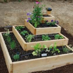 Small Vegetable Garden Ideas Pictures Small Vegetable Garden Ideas For Limited Space Margarite Gardens
