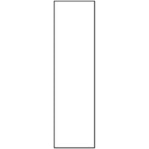 Avery Bookmark Template by Merit Bookmark Blank Template Avery