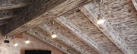 illuminazione soffitto legno illuminazione per soffitti in legno galleria di immagini