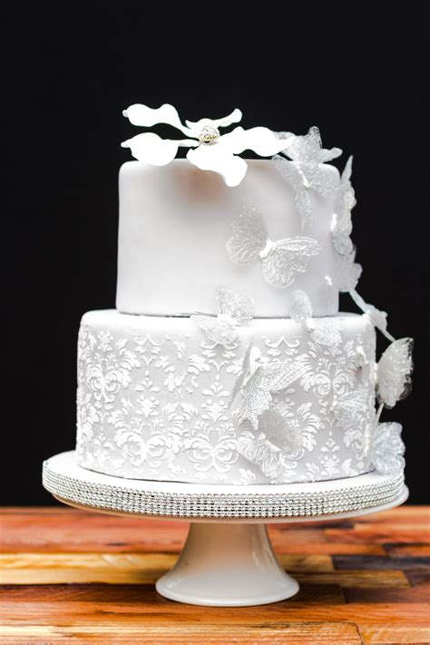 Wedding Cake Styles by Western Style Wedding Cake Cakecentral