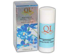 Ql Anti Acne Soap ql produk perawatan wajah gendis