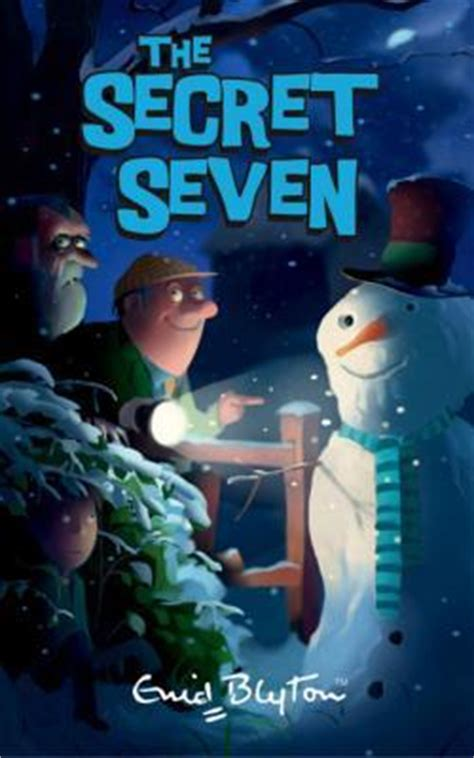 secret seven on the the secret seven the secret seven 1 by enid blyton reviews discussion bookclubs lists