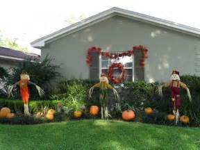 Cheap Halloween Decoration Ideas Outdoor Halloween Lawn Decorations Ideas Home Conceptor